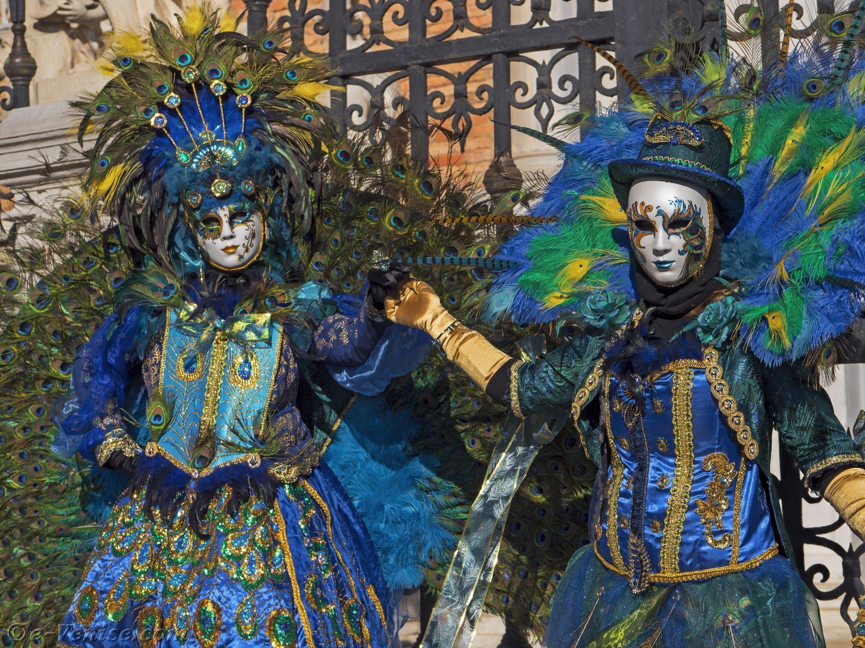 Super Dates du Carnaval de Venise 2018 : 3 au 13 Février XO04